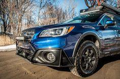 Primitive Racing Subaru Xv Crosstrek Car Mods