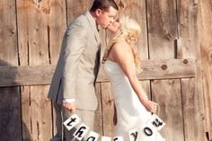 unique wedding ideas | Unique Wedding Ideas | Weddings | SuperWeddings.com