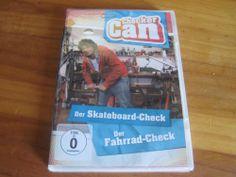 Der Fahrrad-Check/Der Skateboard-Check (2013)