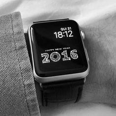 Happy New Year  #applewatch #applewatchface #applewatchfaces #applewatchcustomfaces #wallpaper #applewatchhwallpaper #watchface #watchos2 #watchos #apple #applestore #appstore #iphone #iphone5 #iphone5s #iphone6 #iphone6plus #iphone6s #iphone6splus #ipad #iphoneonly #applewatchsport #applewatchedition #newyear #happynewyear #2016 by applewatchcustomfaces