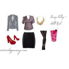 Gold Rush, created by #shoppresenza on #polyvore. #fashion #style H&M Pretty Polly    www.shoppresenza.com  $128
