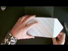 Envelope Punch Board Swag Bag with Deb Valder - YouTube