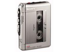 Sony farewells the cassette Walkman