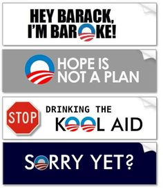 Why So Many Americans Still Don't Know Much of Anything About Barack Obama   Conservative Byte http://shar.es/qmsXd