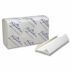Georgia-Pacific Paper Hand Towel (230-00) by Georgia-Pacific. $53.99. 2 Ply - 120Per Pack - White. Save 12% Off!