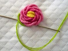 To make the first 22 wrap spiral bullion bring the needle up at 11:00 leaving a gap the width of one spiral bullion stitch. Description from goodreads.com. I searched for this on bing.com/images