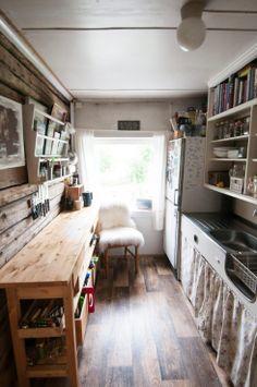 My home, my kitchen <3