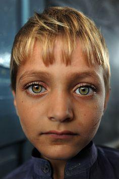 Pashtun Boy Pakhtunkhwa by Pokhton, via Flickr