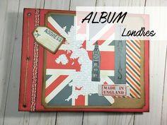 KOKOScrap: REGALOS DE NAVIDAD.....APUESTA POR LO HECHO A MANO!! Album Diy, Album Scrapbook, Youtube, Calendar, Holiday Decor, Albums, How To Make, Blog, Beaded Curtains