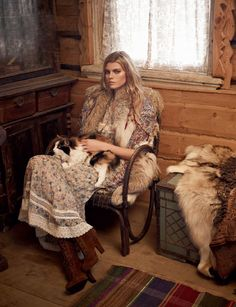 Russian Folk Fairytale