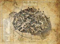 fantasy map olivier sanfilippo maps drive rpg tabletop google secrets production sea fan enregistree depuis