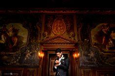 Wedding ceremony at Moor Park Mansion as photographed by Apresh Chavda www.apreshchavda.com