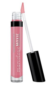 bareMinerals® 'Marvelous Moxie™ - Survivor' Lipgloss available at #Nordstrom