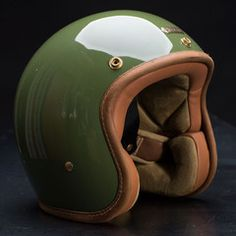 Description Details Get yourself one of the best all around helmets on the market. Hedon Helmets are handmade in London, UK. They are low-profile, well crafted helmets that can only be bought at Reviv