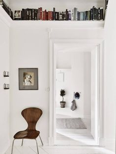 The Best Shelves for Small Spaces on domino.com