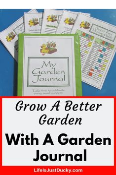 50 page garden journal/planner. Keep track of everything about your garden. When and what to plant. What variety of vegetable you are growing and when to harvest. Vegetable Garden Planning, Home Vegetable Garden, Most Beautiful Gardens, Amazing Gardens, Gardening Courses, Gardening Tips, Design Thinking, Garden Layout Planner, Benefits Of Gardening