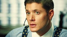 [GIFSET] Dean Smith, Its A Terrible Life, greenest green....