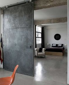 Really want to have concrete flooring in my house!