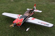 26% Aerobeez Sbach 300 RC Airplane