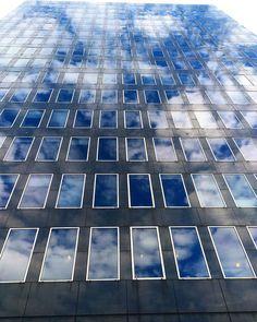 #1 Euston Square, London. Part of my upcoming 'Towers Of London' photo blog.iPhoneSE © Steve Swindells. July 2016.