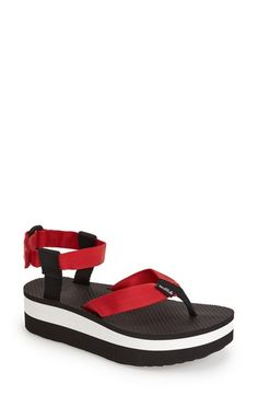 Teva+'Original'+Flatform+Sandal+(Women)+available+at+#Nordstrom