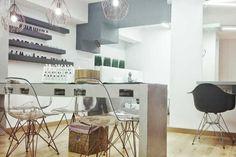 Νέος χώρος manicure pedicure στην Αγία Παρασκευή από τα κομμωτήρια Romylos! - Κομμωτηριο Romylos - Αγια Παρασκευη, Αθηνα