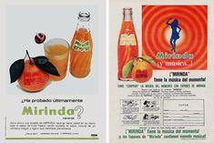 Mirinda (naranja o limón)