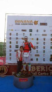 Doñana Trail, cronica de los 74km mas rapidos