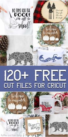 Cricut Christmas Ideas, Christmas Crafts, Proyectos Cricut Explore, Vinyl Crafts, Diy And Crafts, Simple Crafts, Vinyle Cricut, Cricut Explore Projects, Cricut Vinyl Projects