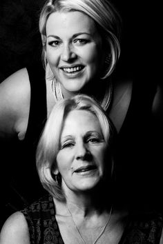 Gorgeous mother and daughter shoot. www.christina-dithmar-photography.co.uk #portrait #blackandwhite #motherdaughter