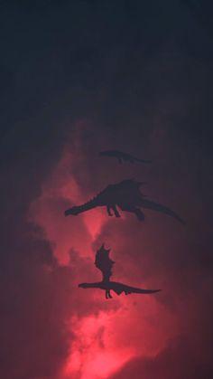 Dragons 🐉