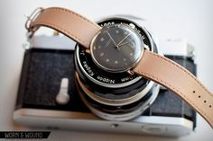 There are few watches on the market today that are as timeless and iconic as those designed by Max Bill for the German watchmaker, Junghans. The Max Bill line is undoubtedly a master class in form and function, and the timepieces sold by Junghans today are largely unchanged from their 60s predecessors. Any new entries … Continue reading Junghans Max Bill Anthracite ref 3401 Review