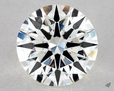 Hearts & Arrows G-Color IF-Clarity Super Excellent Cut Round Brillant Diamond GIA by James Allen® Best Diamond, Diamond Heart, Diamond Cuts, Lab Diamonds, Colored Diamonds, Round Diamonds, Gemstone Engagement Rings, Shop Engagement Rings