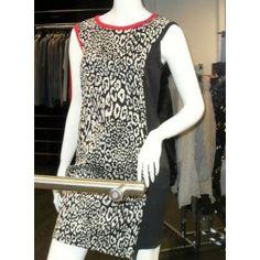 Sublime robe Cop copine neuve et étiquetée modèle PIA - collection printemps/été 2014 tailles 36, 38, 40 et 42