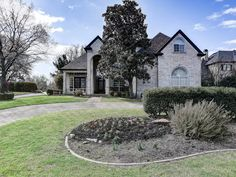 New on the market! For Sale: 7106 Belle Meade Drive, Colleyville, Texas 76034 Updated Colleyville home on over one-half acre with spacious backyard with mature trees, playground, and sparkling pool. Kitchen and master bath remodeled, 5 bedrooms (2 down, 3 up), formal study, 3 living areas, double staircases, 4 fireplaces. Floor to towering ceiling windows in grand great room, elegant study with glass French doors. Private, corner house in a quiet neighborhood, huge backyard...