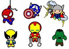 Vingadores avengers superheroes thor captain america hulk spiderman, iron man, wolverine, marvel