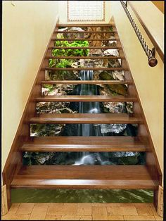 How to order: Stairways come in all different widths and number of stairs. We regularly produce the most common sizes, but can custom build a design for most stairways, at similar prices. All panels are 18cm(7) tall, as the clear area on most risers are 16.5-16.8cm (6-1/2 to 6-3/4), and