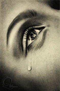 drawings of eyes with tears drawings eyes tears pictures art