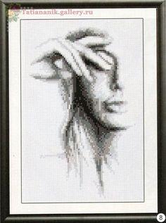 Gallery.ru / Фото #2 - jenski portret - Tatiananik