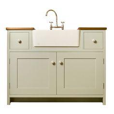 Free Standing Sinks Kitchen