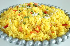 Deals to Meals: Pineapple Carribean Rice