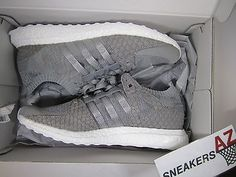 ae4665b9a22f Adidas X King Push EQT Support Ultra PK Pusha T Boost DS New Size 11.5  S76777