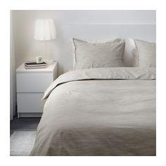 SKOGSALM Duvet cover and pillowcase(s) - Full/Queen (Double/Queen) - IKEA