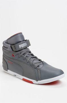 REDBOTTOMS PUMA  Ducati Xelerate Mid  Sneaker (Men)  6a709bf9f