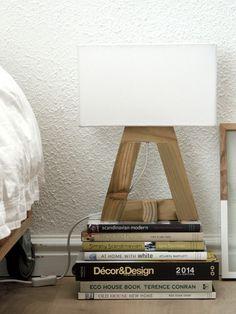 Pyramid Lamp   Mono Online Shop