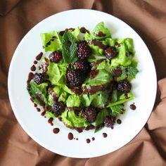 Blackberry & Balsamic