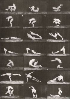 Pilates is great for your posture. Which means it's great for everything you do. Ever!