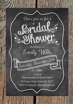 chalkboardbridalshowerinvitationcustomizedbypaperbearprint