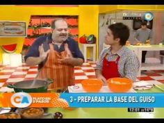 Cazuela de mondongo en 5 pasos - Recetas – Cocineros Argentinos