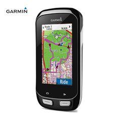 Garmin Edge 1000 Touchscreen Gps Mtb Wireless Waterproof Bicycle